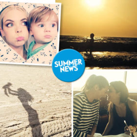 Summer Edition: Τα νέα των celebrities που πρέπει να ξέρουμε σήμερα