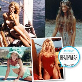 Beach icons: Οι ωραιότερες εμφανίσεις στη θάλασσα από τις αγαπημένες μας ταινίες