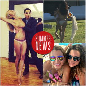 Summer Edition: Τα τελευταία νέα των celebrities που πρέπει να διαβάσετε για να είστε ενημερωμένη