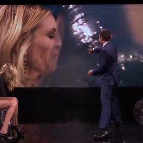 Julia Roberts: Δείτε τη μονομαχία της με τον παρουσιαστή Jimmy Fallon
