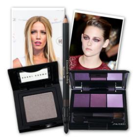 Makeup secrets: Ποια χρώματα κολακεύουν τα πράσινα μάτια;