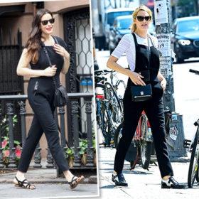 Ποια το φόρεσε καλύτερα; Η Blake Lively ή η Liv Tyler;