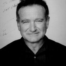 Θλίψη στο Hollywood: Βρέθηκε νεκρός ο πασίγνωστος ηθοποιός Robin Williams