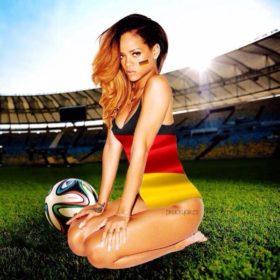 H Rihanna θέλει να αγοράσει την Liverpool!