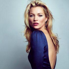 Είναι μία και μοναδική: 10λόγοι για τους οποίους η Kate Moss είναι αναντικατάστατη