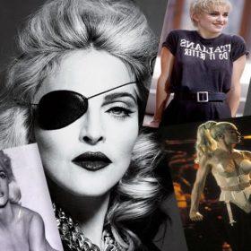 Χρόνια πολλά Madonna! Θυμόμαστε τα πιο iconic looks της βασίλισσας της pop