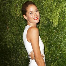 Doutzen Kroes: Ο άγγελος της Victoria's Secret κοπιάζει πολύ για το τέλειο σώμα της