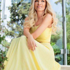 Κατερίνα Καινούργιου: «Ας μην κρίνουμε την εκπομπή με τόση κακία και αρνητικότητα»