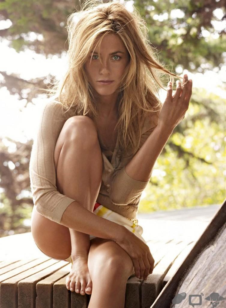Jennifer Aniston: «Το μυστικό της νεότητάς μου είναι η ελληνική μου καταγωγή» - Instyle GR