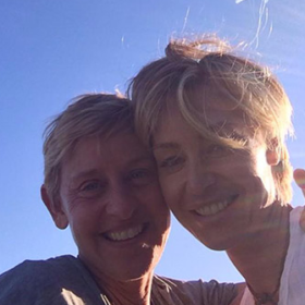 Love is in the air: Τι έκπληξη έκανε στην Ellen DeGeneres η σύζυγός της;