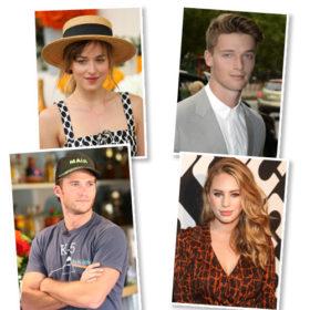 Family trees: Δείτε ποιοι διάσημοι σταρ έχουν ακόμη πιο διάσημους γονείς