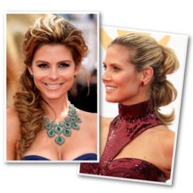 Emmy Awards 2013: Τα beauty looks που έκλεψαν την παράσταση