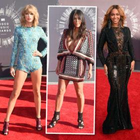 MTV Video Music Awards: Δείτε όλες τις εμφανίσεις από το κόκκινο χαλί