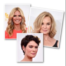 Emmy Awards 2014: Τα beauty looks της μεγάλης βραδιάς