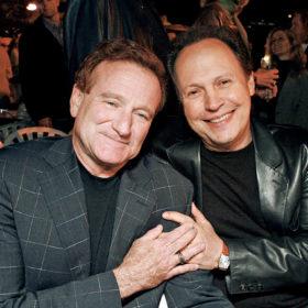 The Emmys 2014: Δείτε το συγκινητικό αφιέρωμα στον Robin Williams