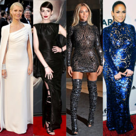 Happy birthday Tom Ford: Δείτε celebrities που έχουν επιλέξει δημιουργίες του