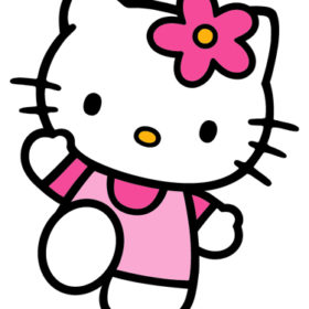 Hello Kitty: Το πασίγνωστο cartoon δεν είναι γάτα