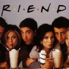Reunion: Οι «Friends» ξανά μαζί στη μικρή οθόνη