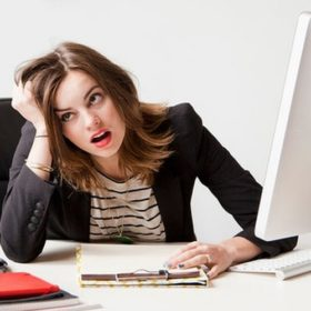 Work S.O.S: Πως να καταπολεμήσω το στρες της δουλειάς