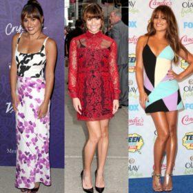 Happy Birthday Lea Michele: Δείτε μερικές από τις ωραιότερες εμφανίσεις της