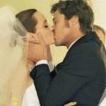 Τι φόρεσαν ο Brad Pitt και τα 6 παιδιά του στο γάμο;