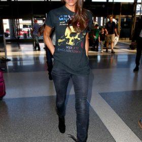 H Victoria Beckham με Victoria Beckham Collection