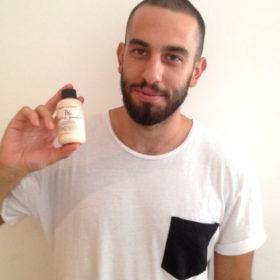 Αποκλειστικό: Ο διάσημος hairstylist Χρήστος Μπαϊραμπάς μας δίνει το πιο hot tip για το χειμώνα