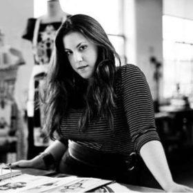 H Mary Katrantzou σχεδιάζει τα κοστούμια του New York City Ballet