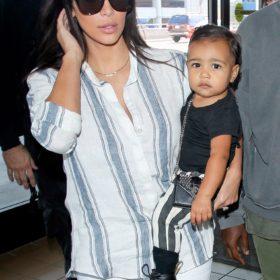 Kim Kardashian: Πόσα παιδιά πιστεύετε πως θέλει να κάνει;