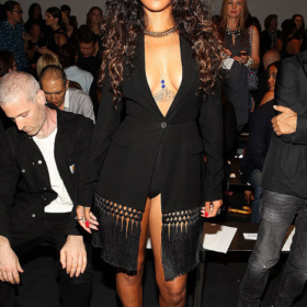 Rihanna: Θα είναι το νέο κορίτσι του James Bond;