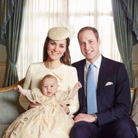 Happy daddy: Οι πρώτες δηλώσεις του πρίγκιπα William για τον ερχομό του δεύτερου παιδιού του