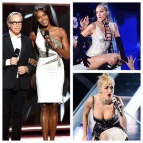 Fashion Rocks: Όλα όσα έγιναν στο φιλανθρωπικό event στο οποίο η μουσική συναντά τη μόδα