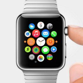 Έξι λόγοι που κάθε fashionista θα αγαπήσει το Apple Watch