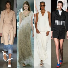 New York Fashion Week: Όλα τα looks που μας εντυπωσίασαν