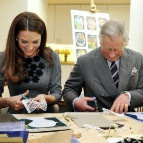 Πρίγκιπας Κάρολος: «Θα ήθελα αυτή τη φορά το μωρό να είναι κοριτσάκι»