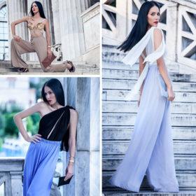 Vassilis Thom: Δείτε ακόμα μία συλλογή από τον νέο σχεδιαστή που προτιμούν οι celebrities