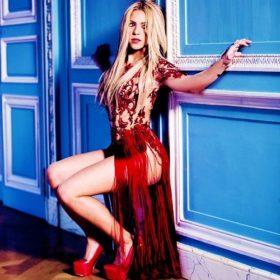 Celebrity Diet: Πως έχασε η Shakira τα κιλά της εγκυμοσύνης