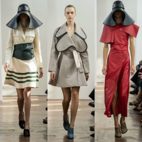 J.W. Anderson: Η αγαπημένη μας συλλογή από την Εβδομάδα Μόδας στο Λονδίνο, μέχρι τώρα