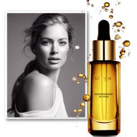 Το λάδι προσώπου Extraordinary Oil από την L'Oréal Paris,  έρχεται να αλλάξει τα δεδομένα στην περιποίηση