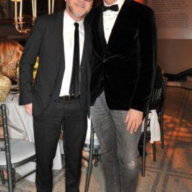 Από τον Gabbana στον Dolce με αγάπη: Η επιστολή αγάπης του σχεδιαστή στον πρώην σύντροφό του
