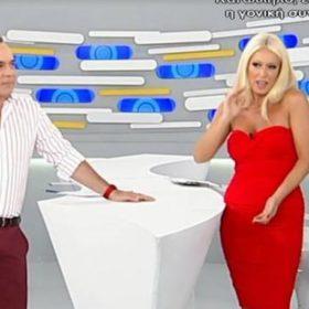 Φ Μ Live: Δείτε την πρεμιέρα της χιουμοριστικής εκπομπής