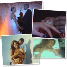 Beyoncé: Όλες οι λεπτομέρειες από το γάμο της που δεν ξέραμε