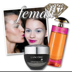 femall.gr: Η ομορφιά είναι στο χέρι μας!