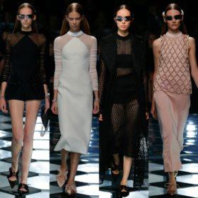 Paris Fashion Week: Δείτε τη νέα συλλογή του Balenciaga