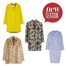 Shopping guide: Εσείς τι παλτό θα επιλέξετε για φέτος;