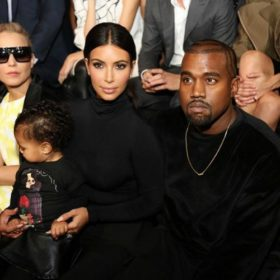 Breaking news: Οι Κim Kardashian και Kanye West πρωταγωνιστούν στην καμπάνια του Balmain