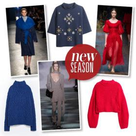 Catwalk inspired: Βρήκαμε τα πιο in fashion ρούχα που κοστίζουν κάτω από 100 ευρώ