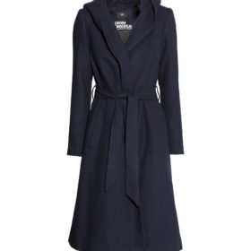 Editor' s choice: Το μάλλινο παλτό της H&M