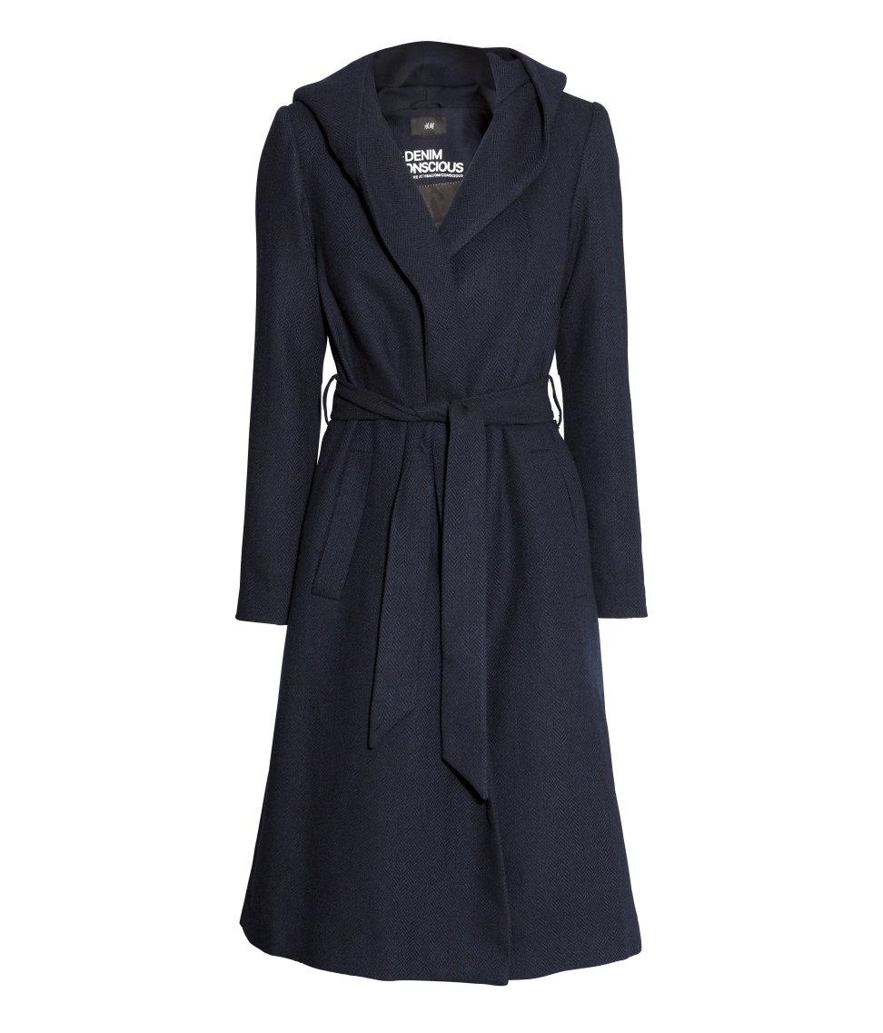 Editor  s choice  Το μάλλινο παλτό της H M - Μόδα  f4700924361