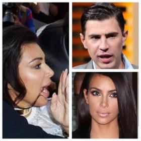 Vitalii Sediuk: Ο φαρσέρ των επωνύμων μίλησε για την επίθεσή του στην Kim Kardashian
